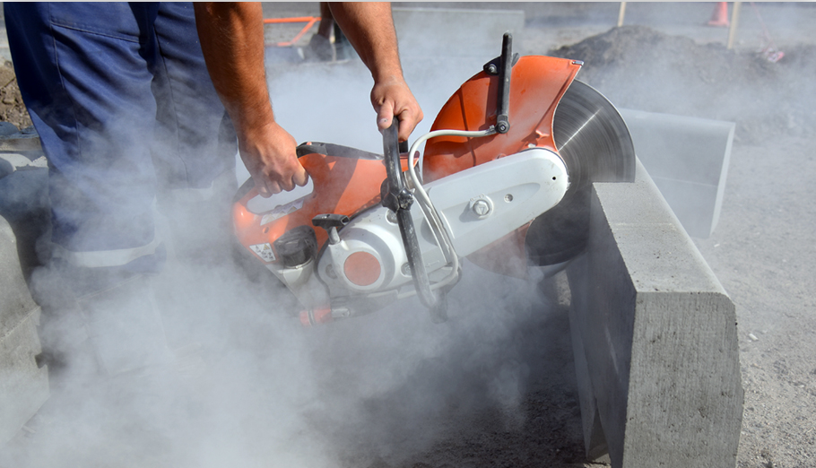 Concrete Cutting and Removal Sydney