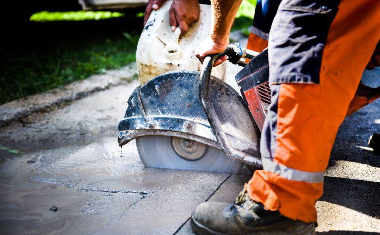 Choosing A Reputable Concrete Cutting Company In Sydney