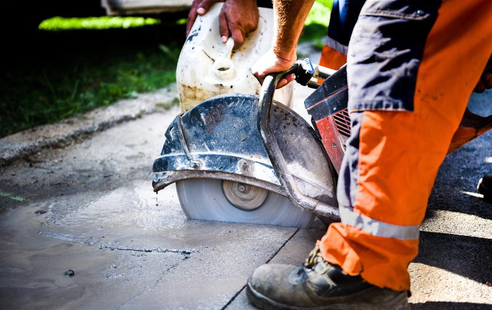 Choosing Reputable Concrete Cutting Company Sydney