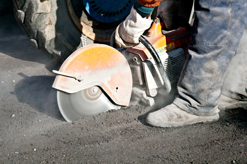 What Are  Advantages Diamond Saw Blades