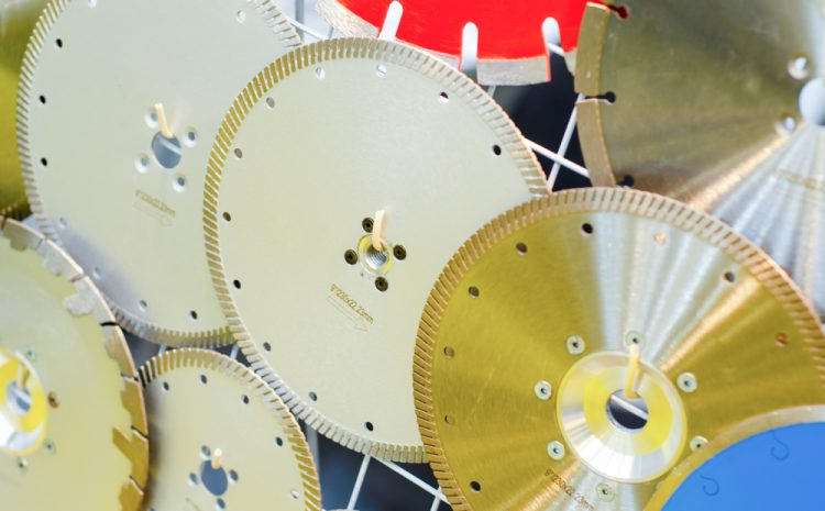 What Are The Advantages Of Diamond Saw Blades?
