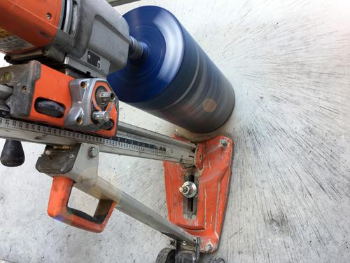 concrete core drilling sydney