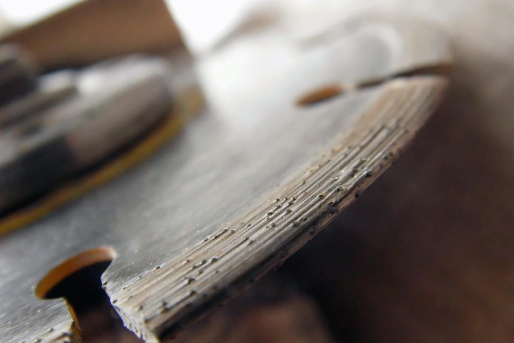 Choosing Right Concrete Cutting Blades