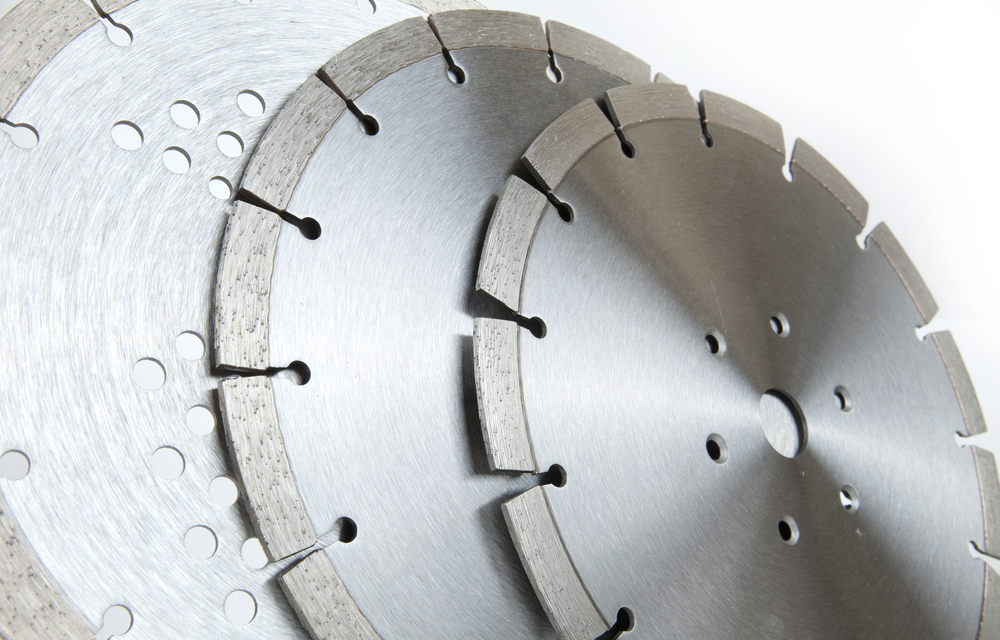 Can Masonry Blades Be Used Cutting Concrete